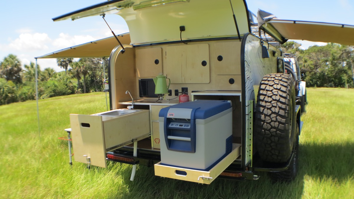 Panther Expedition Trailer.html   Autos Post