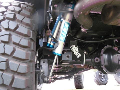 Jeep Wrangler Hemi >> New KING JK shocks? - JKowners.com : Jeep Wrangler JK Forum